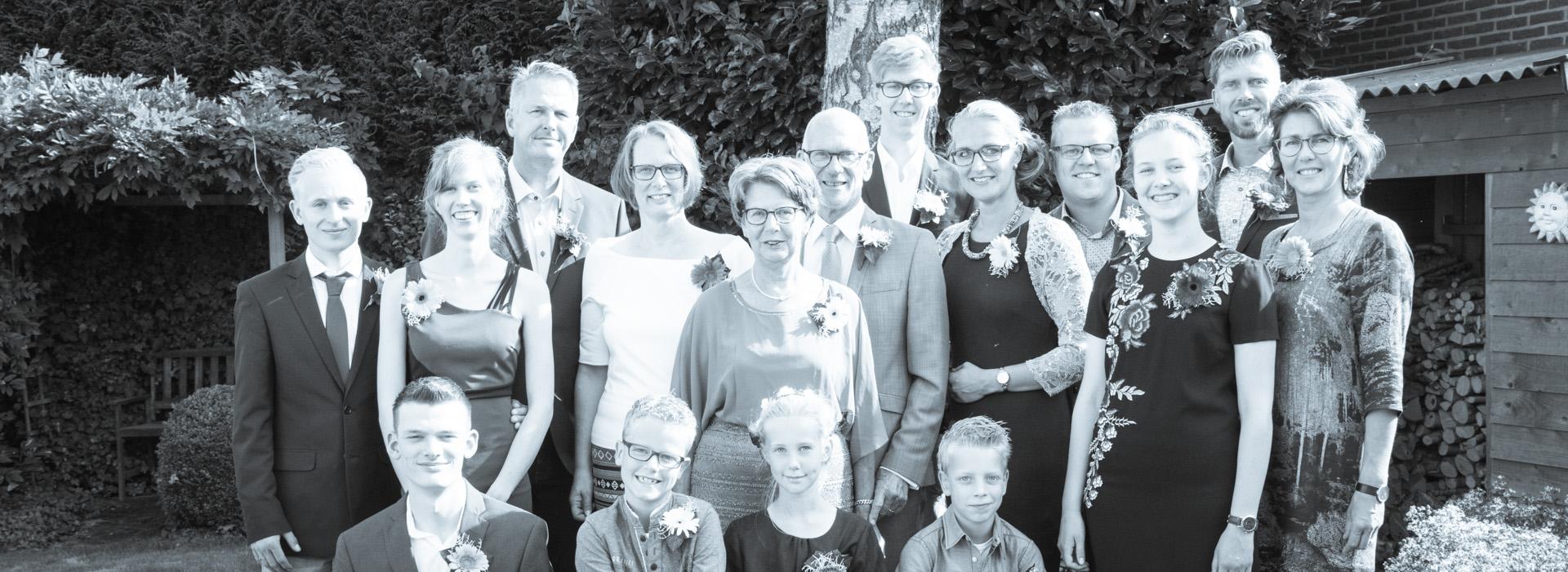 Beschermd: [:nl]Jubileum familie Wijnveen[:]