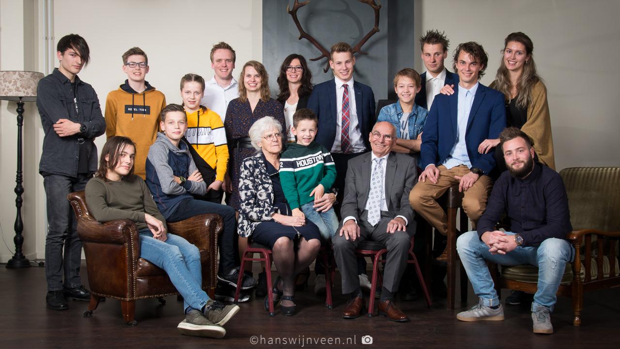 Beveiligd: Fotoshoot Familie Versteeg