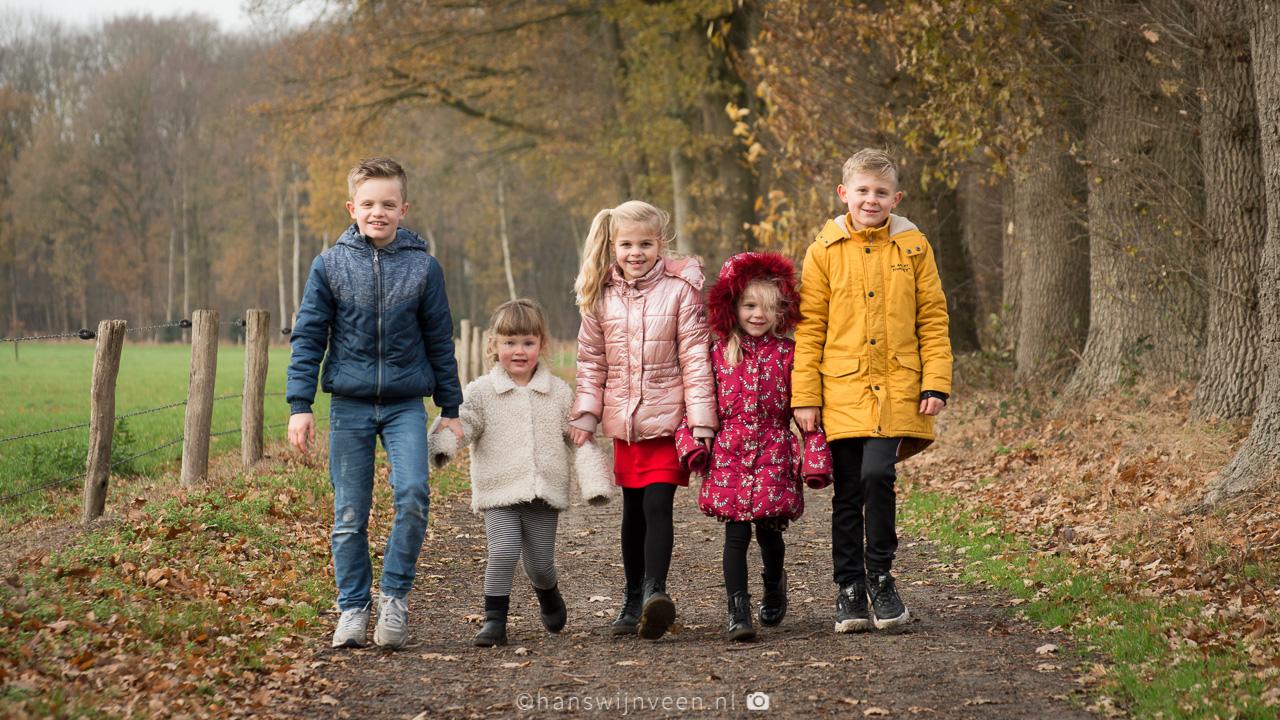 Beveiligd: Fotoshoot Familie Straathof