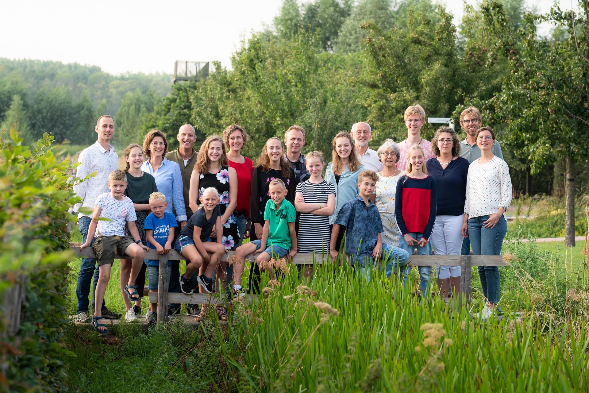 Beveiligd: Familie Schimmel