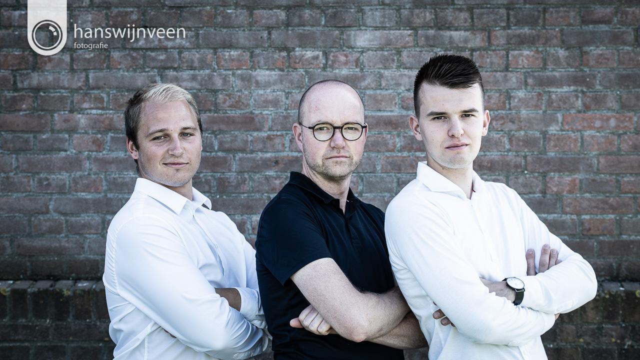 Beveiligd: Fotoshoot Familie Van Elten