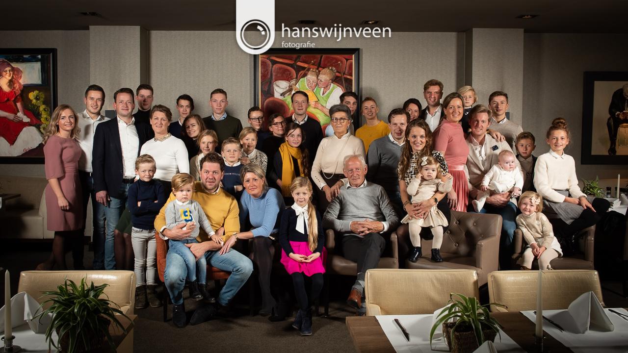 Beveiligd: Fotoshoot Familie Bronkhorst