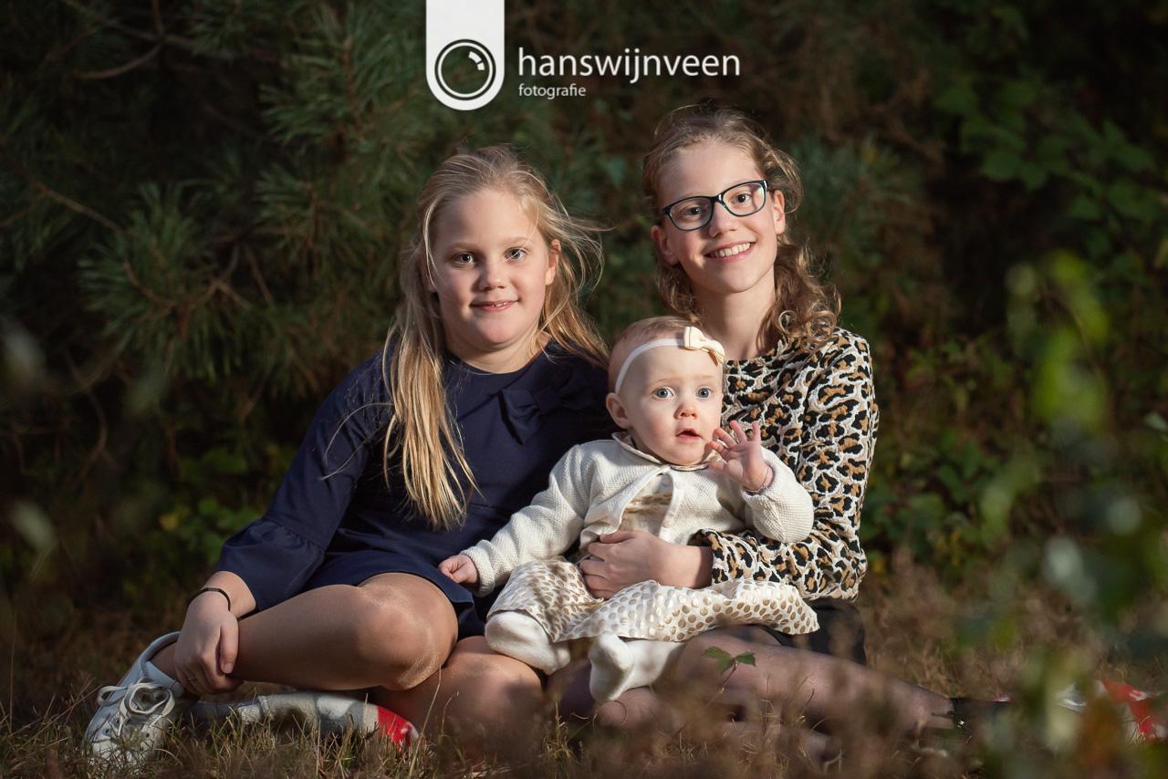 Beveiligd: Fotoshoot Familie Bos